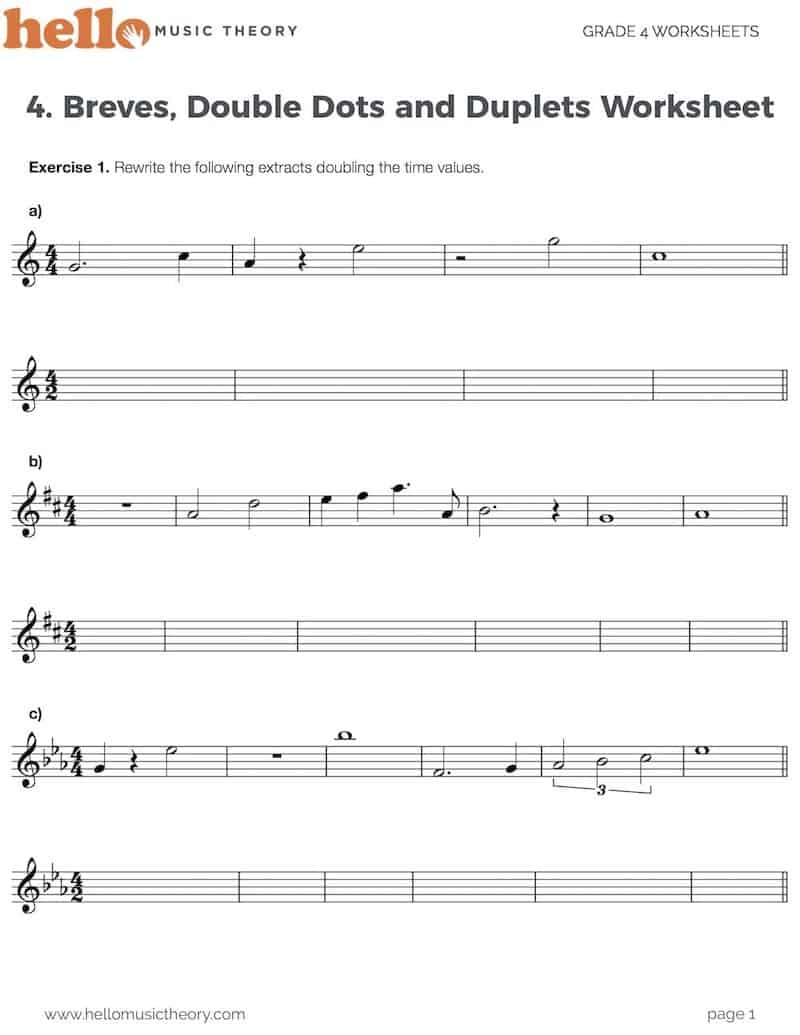grade-4-music-theory-worksheet-breves-double-dots-and-duplets
