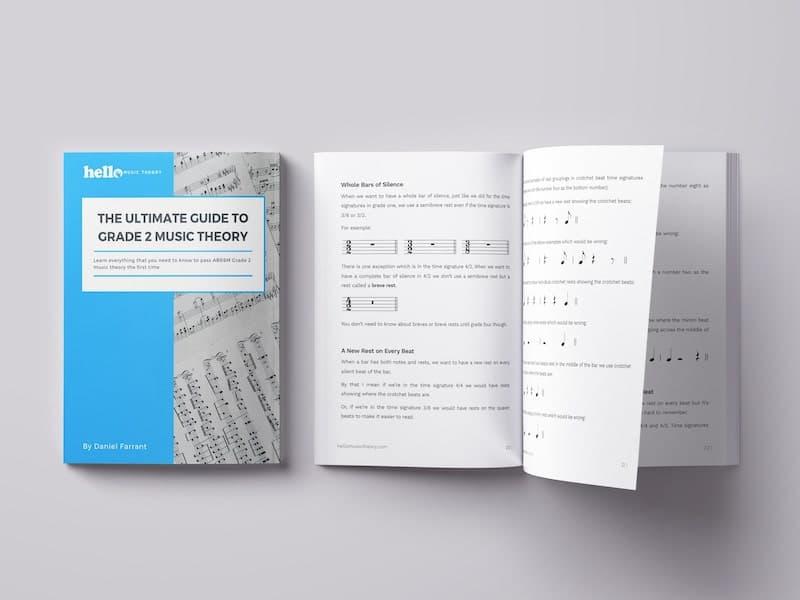 grade 2 study guide