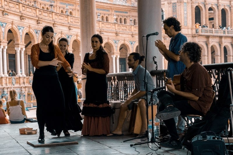 12 Traditional Spanish Musical Instruments you Should Know