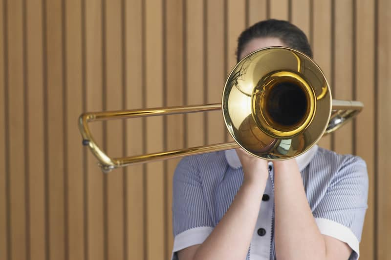 The 7 Best Trombones for Beginners in 2021: Reviews and Buyer's Guide